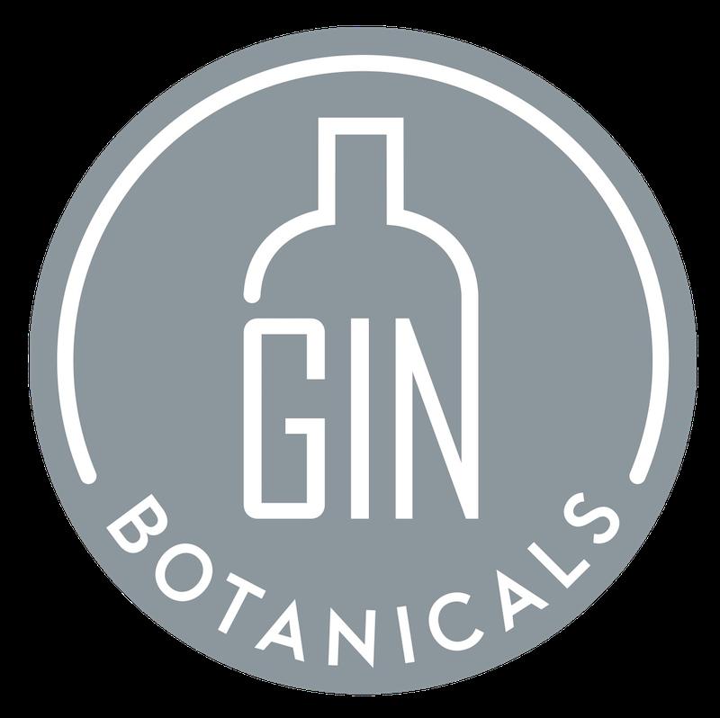 High Class Gin-Botanicals